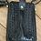 Thumbnail: Tan leather hip purse