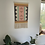 Thumbnail: Pastel wall hanging