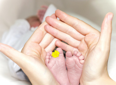 תחושת האחריות אחרי לידה
