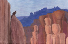 apache chiricahua fox squirrel national monument arizona formations sky island Worcester Cultural Coalition grant