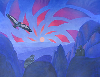 california condors (Pinnacles National monument), Worcester Cultural Commission grant