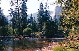 Yosemite National Park, Californa