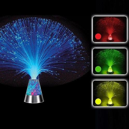 Lampe zen Multicolore + télécommande