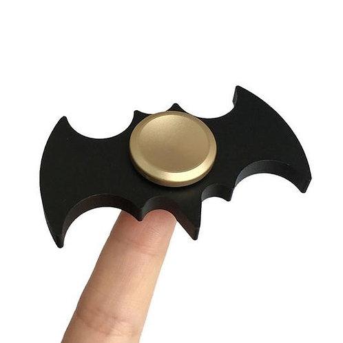 Hand spinner Batman + boite de rangement métal