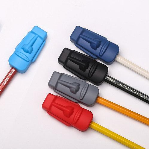 Totem Koh Lanta silicone à mordre/protège stylo