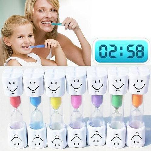 Sablier Brossage de dents