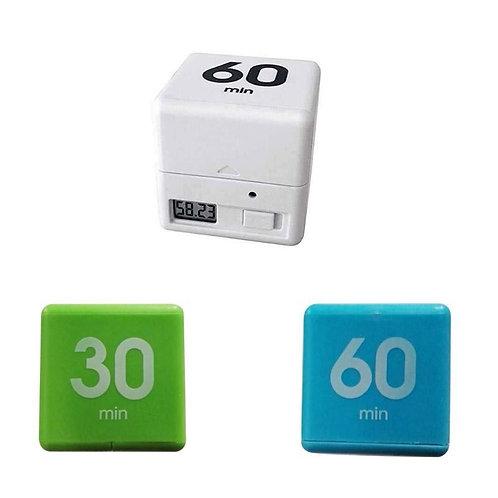Timer cube ingénieux !