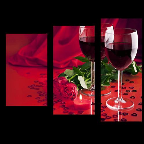 «Пьянящая страсть»