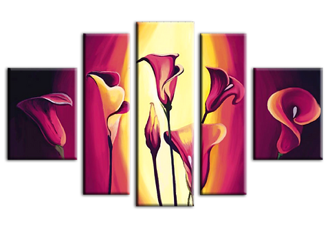 «Цветочный нонет»