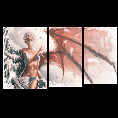 «Ангел и демон»