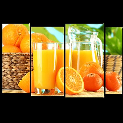 «Витаминная свежесть»