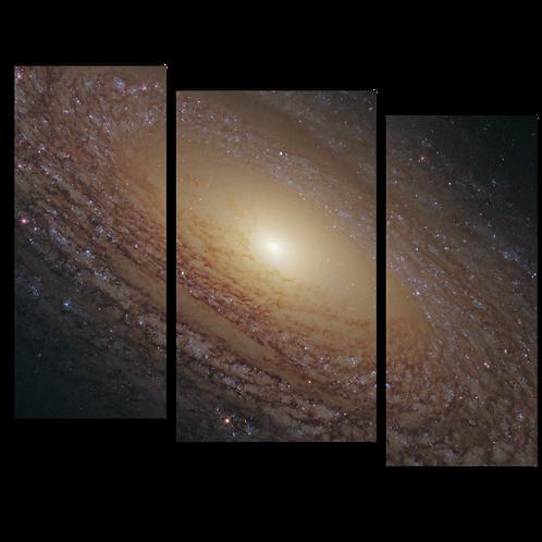 «Далекая галактика»