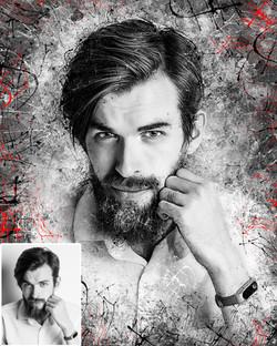 muzhskoi-portret