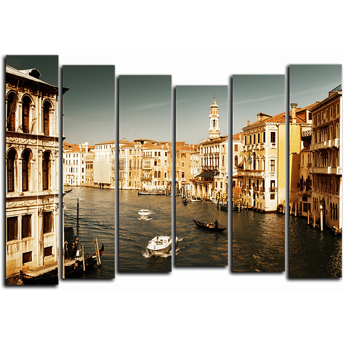 «Гранд канал. Италия»