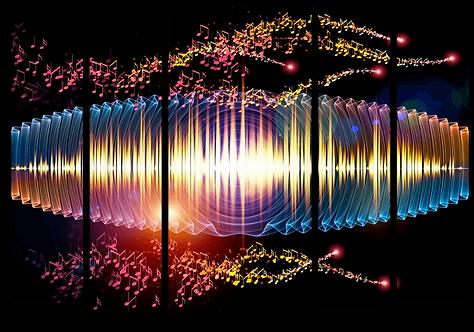 «Визуализация ритма»