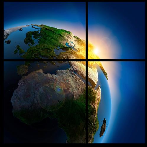 «Родная планета»