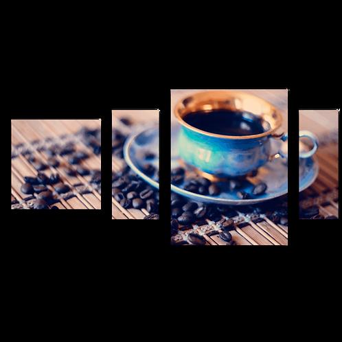 «Черный кофе»