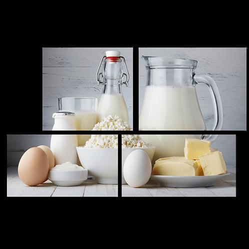 «Молочная продукция»