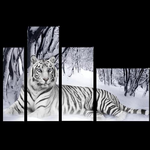 «Белый тигр»