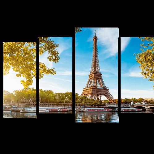 «Лето в Париже»