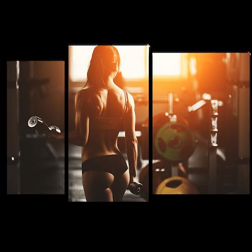 «Красивый фитнес»