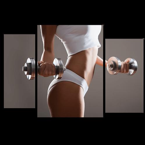 «Легкий фитнес»