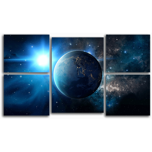 «Земля во вселенной»