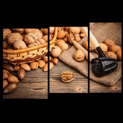 «Ореховое настроение»