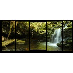 «Лесные пороги»