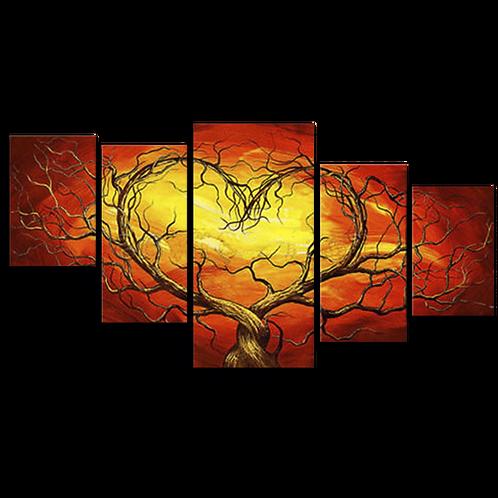 «Знойное сплетение»