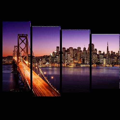 «Огни Сан-Франциско»