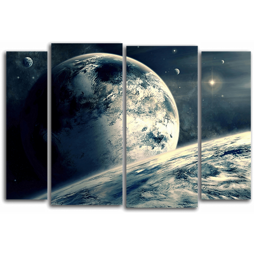 «Ледяная планета»