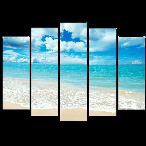 «Морская синева»