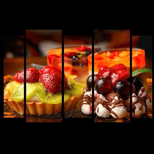 «Десерт»