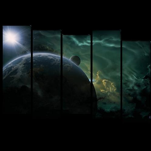 «Галактика»