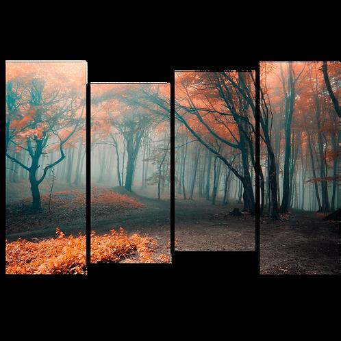«Туманная дымка»