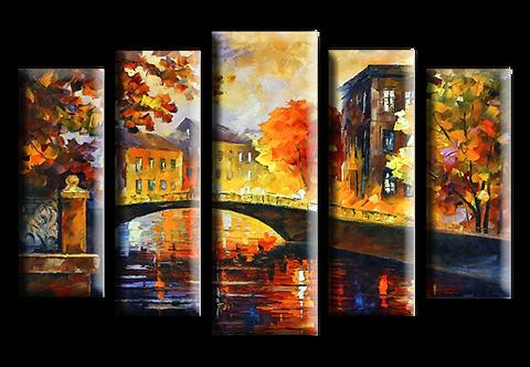 «Осенний мост»