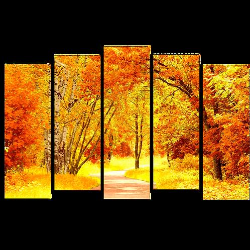 «Золото листвы»