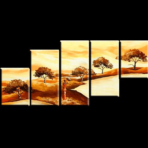 «Жаркий день»