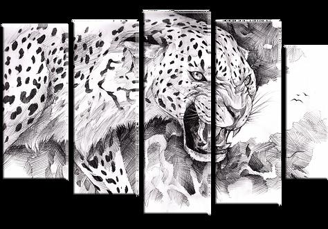 «Приветствие хищника»