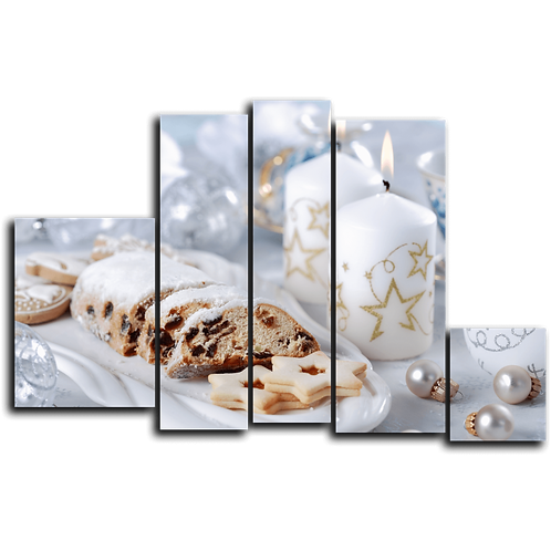 «Волшебный кекс»