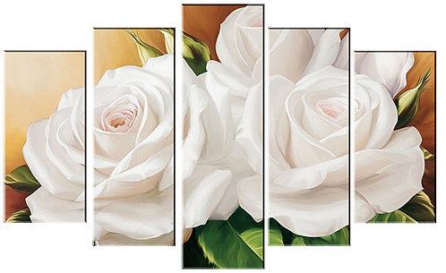 «Белые розы И.Левашова»