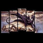 «Каменный дракон»