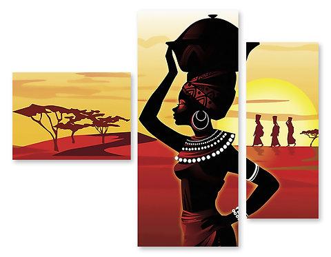 «Африканка»