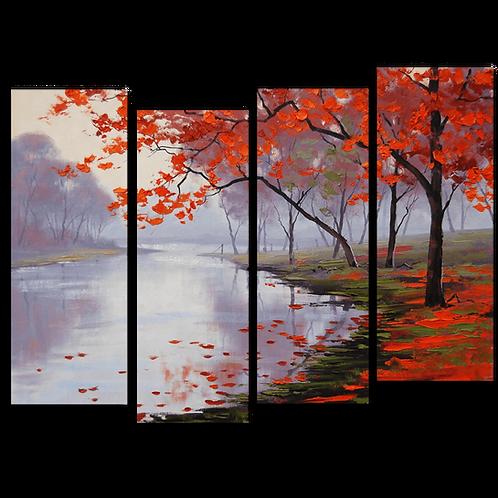 «Поздняя осень»