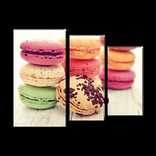 «Французский десерт»