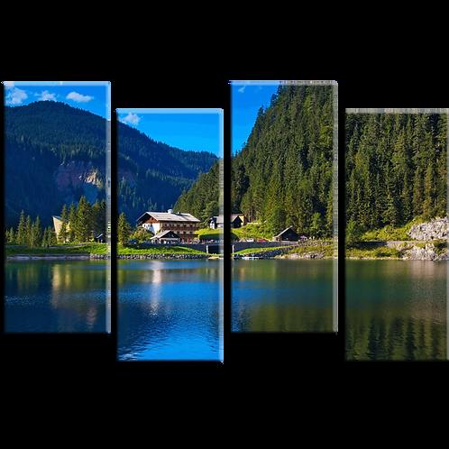 «Курорт у озера»
