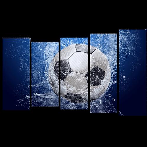«Футбольный мяч»