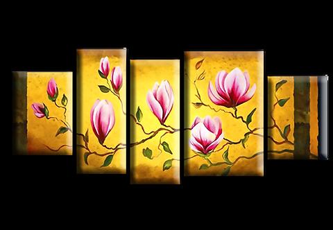 «Цветок ползунок»