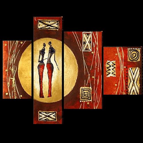 «Две грации»